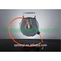 Tianyi auto retractable air hose reel/automatic hose reel/hose reel drum thumbnail image
