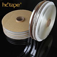 Transparent strap TPU clear elastic tape