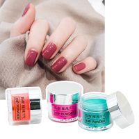 Bulk selling dipping powder nail art starter kit custom logo dip powder nail dip powder acrylic