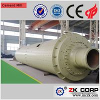 Limestone Ball Mill, Construction Materials Powder Machine