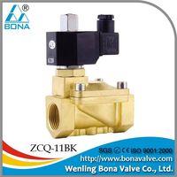 Solenoid Valve-BONA (ZCQ-11BK)-BONA
