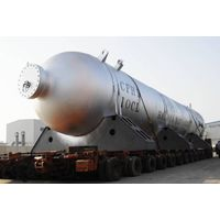 HIC Steel Plate To Make Oil & Gas Pressure Vessels