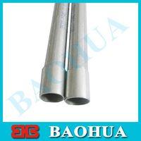 Galvanized BS31 Conduit Pipe