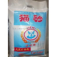 10KG Cat Litter(Ball)