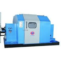 cantilever single twist machine