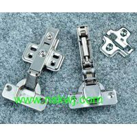 clip on soft closing hinge
