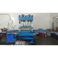 Rubber Floor Tiles Moulding Machinery Made In China thumbnail image