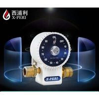 Cooking appliance Gas Timer make cooking more perfect