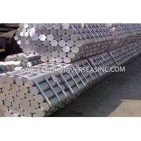 6101 Aluminium round bar suppliers