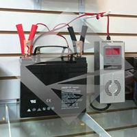 on-board 36V3A Golf Cart Charger