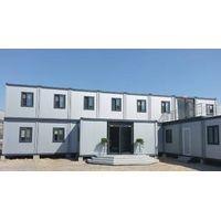 comfortable modular house