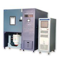 Temperature, humidity and vibration test chamber thumbnail image