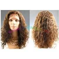 Lace wig(HXD-LW012)