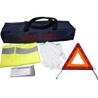 Emergency Road Kit-Item # 1032 ( 5 pieces)