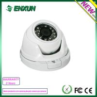 2 Megapixel:1920*1080@30fps,3MP lens IP Camera