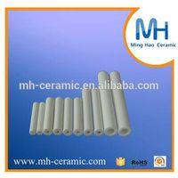 hot sell durable alumina ceramic pipe