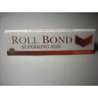 superking size roll bond paper