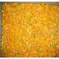 Frozen Vegetable  Maize (Corn) thumbnail image