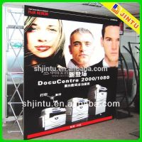 Custom Pop up Display Banner Stand for Exhibition