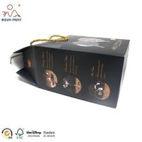 Elegant Wine Packaging Paper Boxes With Custom Design thumbnail image