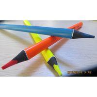 Triangular  pencil