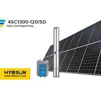 HYBSUN 4SC Solar Centrifugal Pump 4SC1300-120/5D thumbnail image