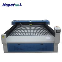 engraver laser cutter mixed CO2 1530 laser engraving machine for metal