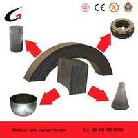 Carbon fiber reinforced carbon (C/C) composite material thumbnail image