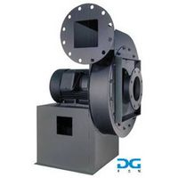 supply drennan chicago D53 single stage pressure blower thumbnail image