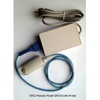 MODEL SP010 SPO2 MODULE SPECIAL FOR NEW BORNS OR NEONATE (PN: MO-SP010)
