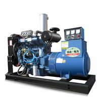 open type ricado engine diesel genset thumbnail image