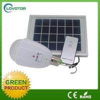 New Green power Mobile Solar lighting thumbnail image