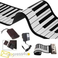 Digital Roll up Piano