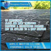 Water Based Polyurethane Sealer SA-902
