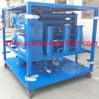 Transformer Insulating Oil Purifier System thumbnail image