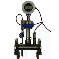 Vortex Flow Meter (Intelligent with temperature and pressure compensation)