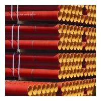 cast iron drain pipes EN877 thumbnail image
