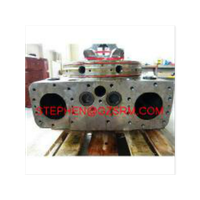 SULZER ZL40/48CYLINDER HEAD WITH BV