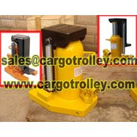 Hydraulic lifting jack price list thumbnail image