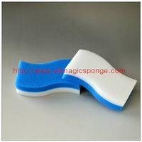 Hot Sale Magic Melamine Nano Cleaning Sponge Eraser thumbnail image