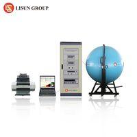 Meter Lumen - LPCE-2(LMS-9000A) High Precision luminous flux color temperature testing equipment for