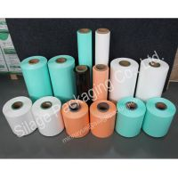 Factory directly,Silage Wrap Film for Baler,Farm Used Wrapping Film,Hay Forage Grass Film