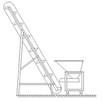 Tilting Multi-Bucket Elevator(DT3)