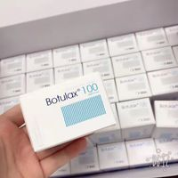High Quality/ Hot Sale Botulax 100u-big sale (only this month USD:50)