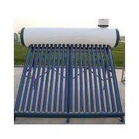 non-pressurized solar water heater thumbnail image