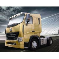 HOWO tractor truck/4*2 tractor truck/high quality and low price tractor truck/good quality tractor t thumbnail image