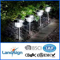 XLTD-300 hot sale decorative garden lights the solar lights series high quality super bright fence l