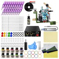Wormhole Tattoo Kit with Ink thumbnail image
