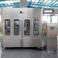 CGF series water filling machine