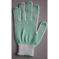 PVC Dotted Work Gloves thumbnail image